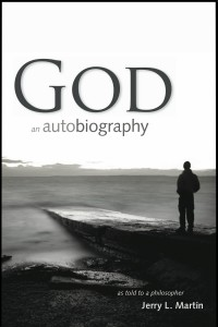 God Book Cover